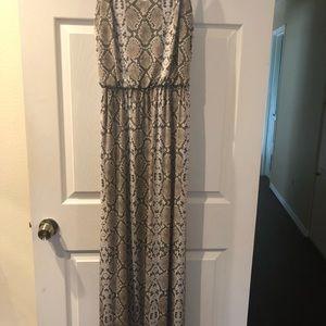 Maxy dress